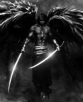 The Darkstalkers/ The Fallen  2400251047