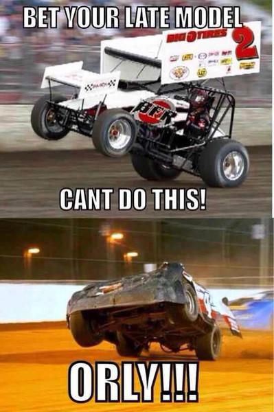 dirt race car memes - photo #7