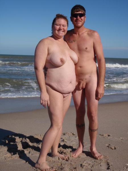 Would love wife on nude beach